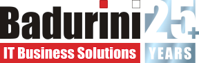 Badurini, IT Business Solutions