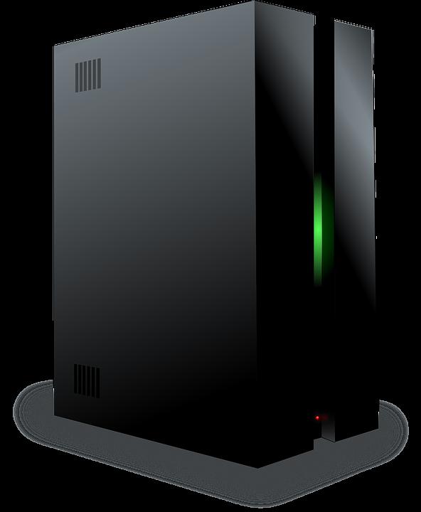 Network Service Hardware