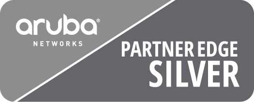 ARUBA Networks - PARTNER EDGE SILVER