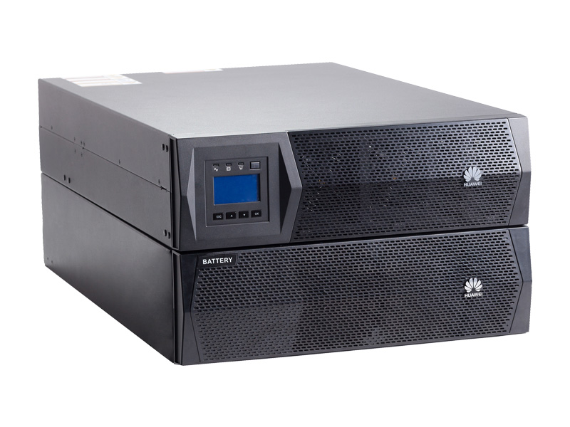 HUAWEI-UPS2000-G-20kVA-and-battery-pack