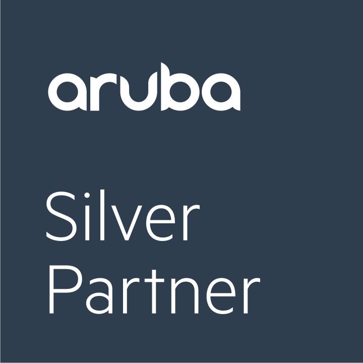 ARUBA Networks - SILVER PARTNER