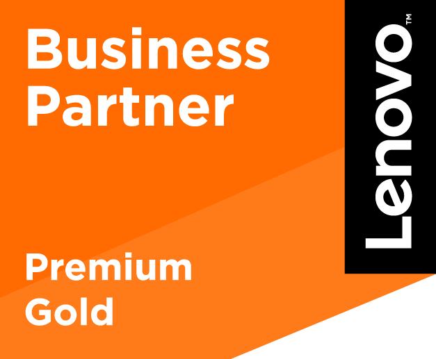 Lenovo Premium Gold Business Partner