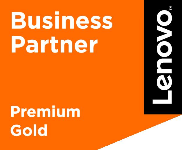 Lenovo Premium Gold Business Partner
